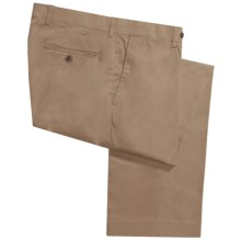 Ballin Sahara Twill Pants (For Men) in Dark Sand - Closeouts