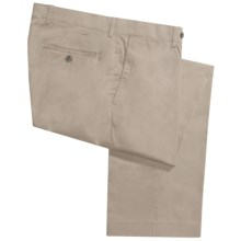Ballin Sahara Twill Pants (For Men) in Tan - Closeouts