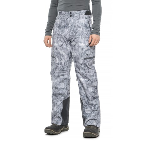 Image of Ballistic Ski Pants- Waterproof, Insulated (For Men)