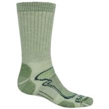 Ballston Merino Wool Trekking Expedition Socks (For Men) in Jungle - Closeouts