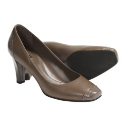 Bally Grancia Pumps (For Women) in Clay