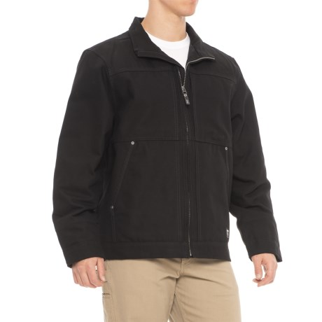 Image of Baluster Work Jacket - Insulated (For Men)