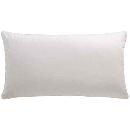 Bambeco 600 Fill Down Pillow - King in White - Closeouts