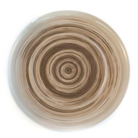 Bambeco Dakota Porcelain Serving Platter