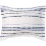 Bambeco Organic Linen Pillow Sham - King