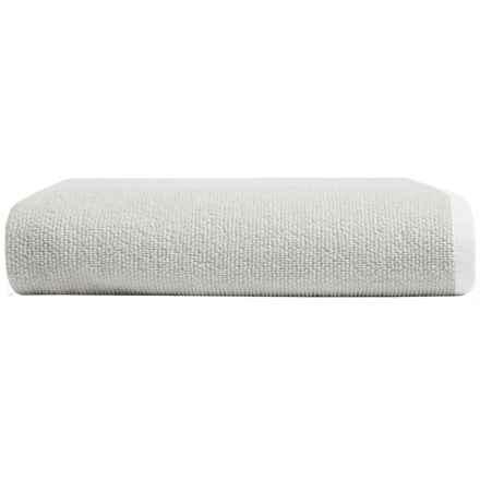 Bambeco Studio Mix Bath Sheet - Organic Cotton in Cloud - Closeouts