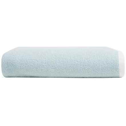 Bambeco Studio Mix Bath Sheet - Organic Cotton in Ice - Closeouts