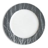 Bambeco Twigg Porcelain Round Serving Platter