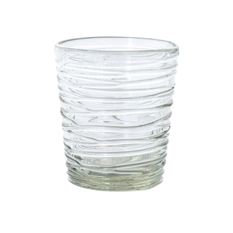 Bambeco Woodland Collection Glass Tumbler - 12 fl.oz.