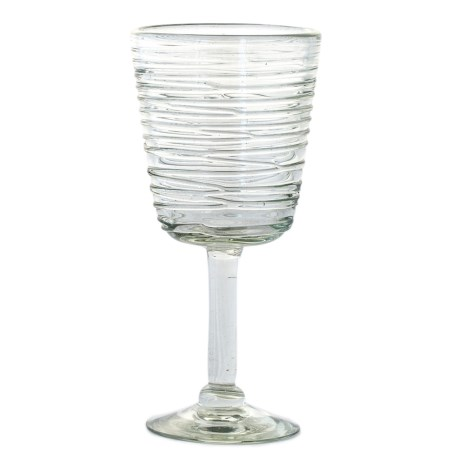 Bambeco Woodland Collection Wine Glass - 12 fl.oz. in Clear