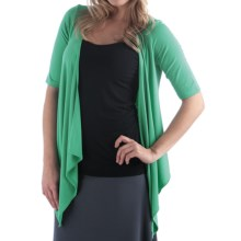 Bamboo Dreams® by Yala Laurel Wrap - Elbow Sleeve (For Women) in Jade - Closeouts