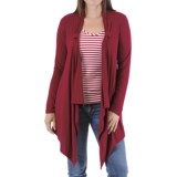 Bamboo Dreams® by Yala Lucy Wrap - Long Sleeve (For Women)