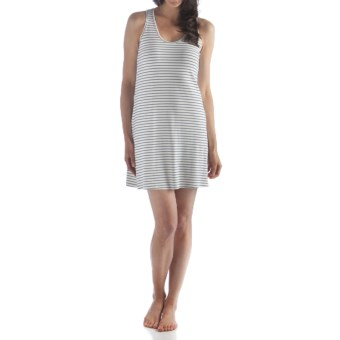 Bamboo Dreams® by Yala Taryn Dress - Sleeveless (For Women) in Riviera/Natural