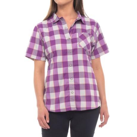 Image of Bandara Cycling Shirt - Short Sleeve (For Women)