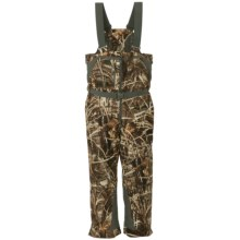 Banded Closer 2L Tech Bib Overalls - Waterproof, Insulated (For Men) in Realtree Max4 - Closeouts
