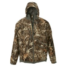 Banded Closer 2L Tech Jacket - Waterproof, Insulated (For Men) in Realtree Max4 - Closeouts