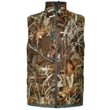 Banded Closer 2L Vest - Waterproof, Insulated (For Men) in Realtree Max4 - Closeouts