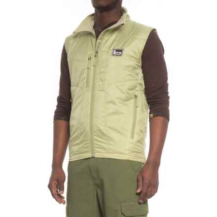 Banded Colusa Vest - Insulated (For Men) in Khaki - Closeouts