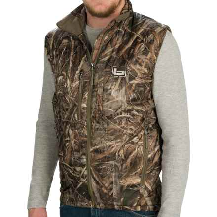 Banded Colusa Vest - Insulated (For Men) in Realtree Max5 - Closeouts