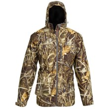 Banded Creek Parka - Waterproof, Insulated, 3-in-1 (For Men) in Realtree Max4 - Closeouts