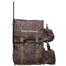Banded Decoy Backpack in Bottomland - Closeouts