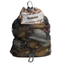 "Banded Floating Decoy Bag - 36x38"" in Realtree Max5 - Closeouts"