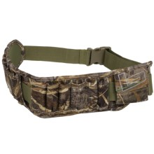 Banded Neoprene Shot Shell Belt in Realtree Max5 - Closeouts