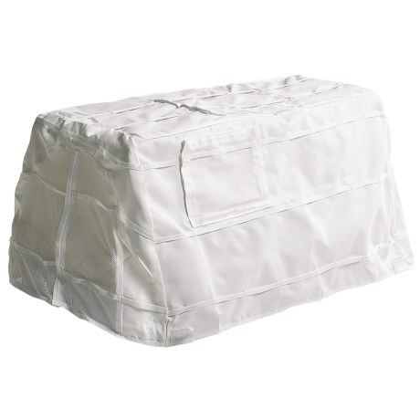 Banded Snow Cover – Dog Blind