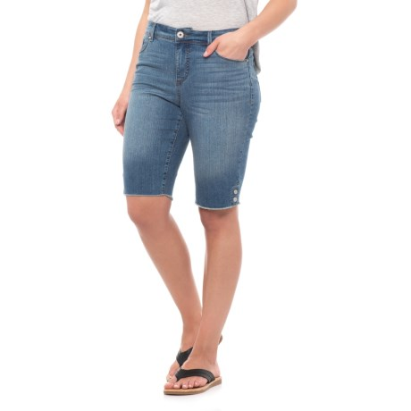 Bandolino Mandie Bermuda Shorts (For Women) in Sagres