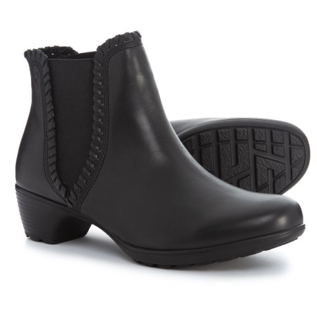 Image of Banja 16 Ankle Boots- Leather (For Women)