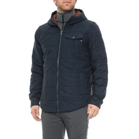 Image of Banyons Hoodie - UPF 50, Insulated (For Men)