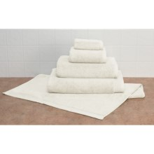Barbara Barry Indulgence Bath Towel - 820gsm, Egyptian Cotton in Moonglow - Closeouts