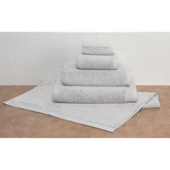 Barbara Barry Indulgence Tub Mat- 850gsm, Egyptian Cotton in Heaven