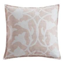 "Barbara Barry Poetical Decor Pillow - 18x18"" in Mesa - Closeouts"