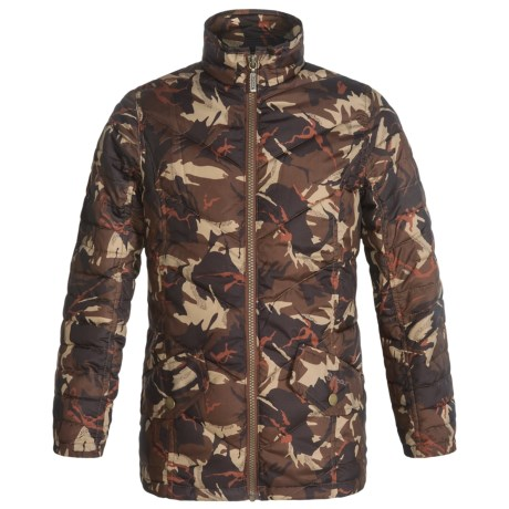 Barbour Bateleur Jacket (For Girls)