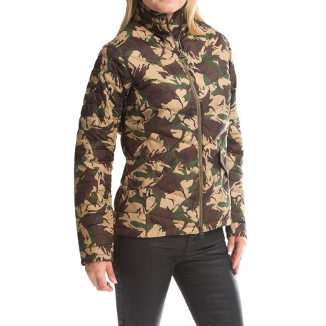Barbour Bateleur Quilted Jacket (For Women)