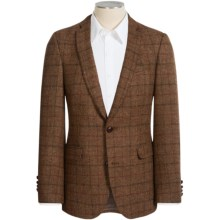 Barbour Beckington Tailored Sport Coat (For Men) in Brown - Closeouts