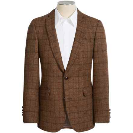eb415e647126de Barbour Beckington Tailored Sport Coat (For Men) in Brown - Closeouts
