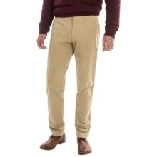Barbour Chino Pants (For Men) in Putty - Closeouts
