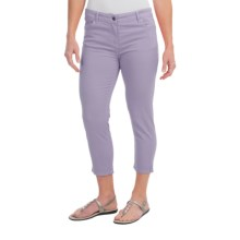 Barbour Clachan Trousers (For Women) in Pewter - Closeouts