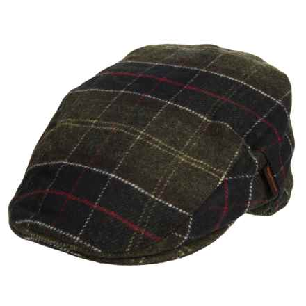 Barbour Classic Wool Hat in Classic - Closeouts