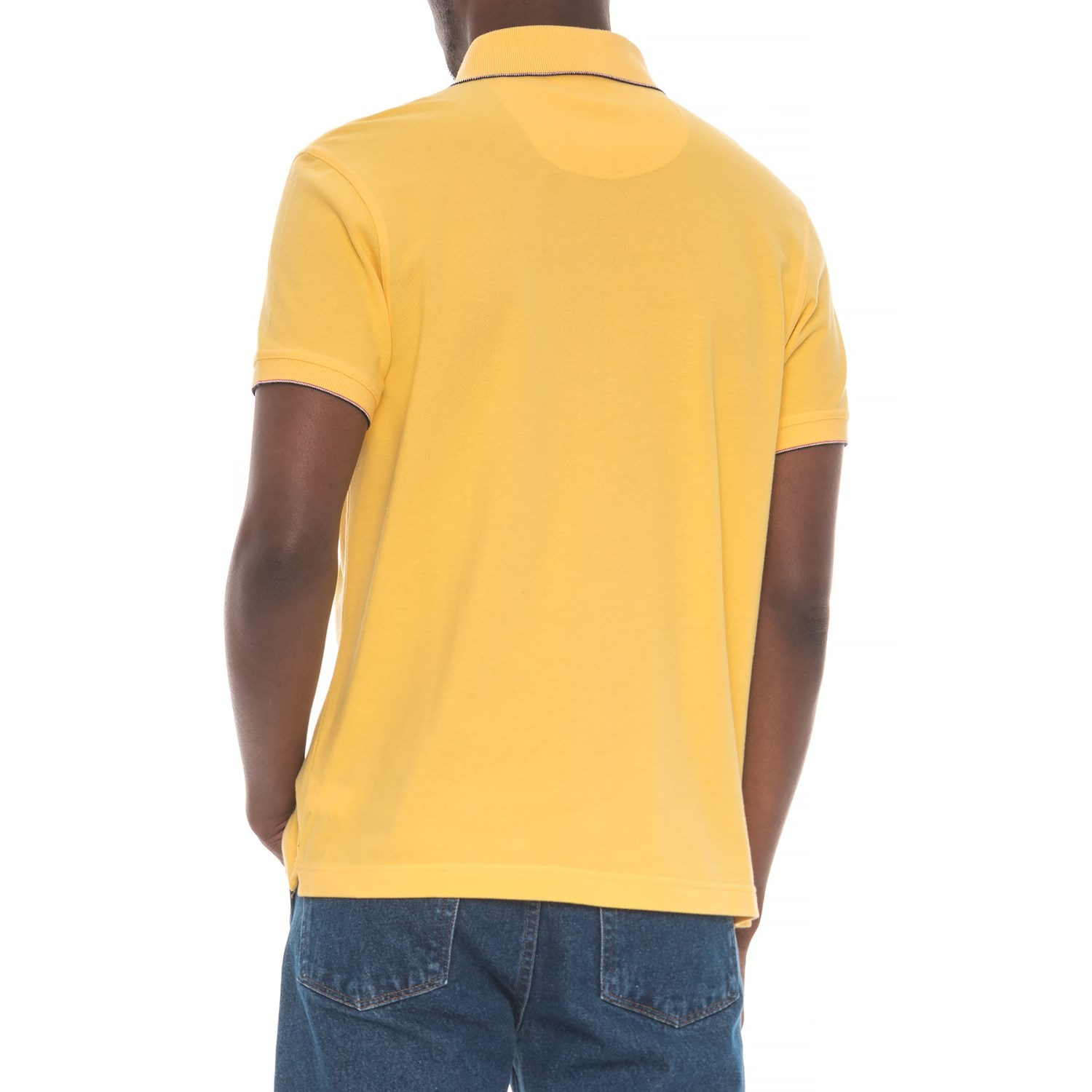 Barbour cotton polo shirt for men save 59 for Cotton polo shirts for men