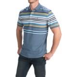 Barbour Cotton Shirt - Short Sleeve (For Men)