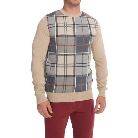 Image of Barbour Downfield Sweater (For Men)