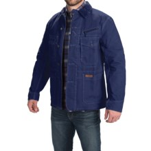 Barbour Engineered Jacket (For Men) in Indigo - Closeouts