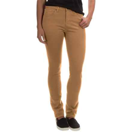 Barbour Essential Slim Pants (For Women) in Hessian - Closeouts