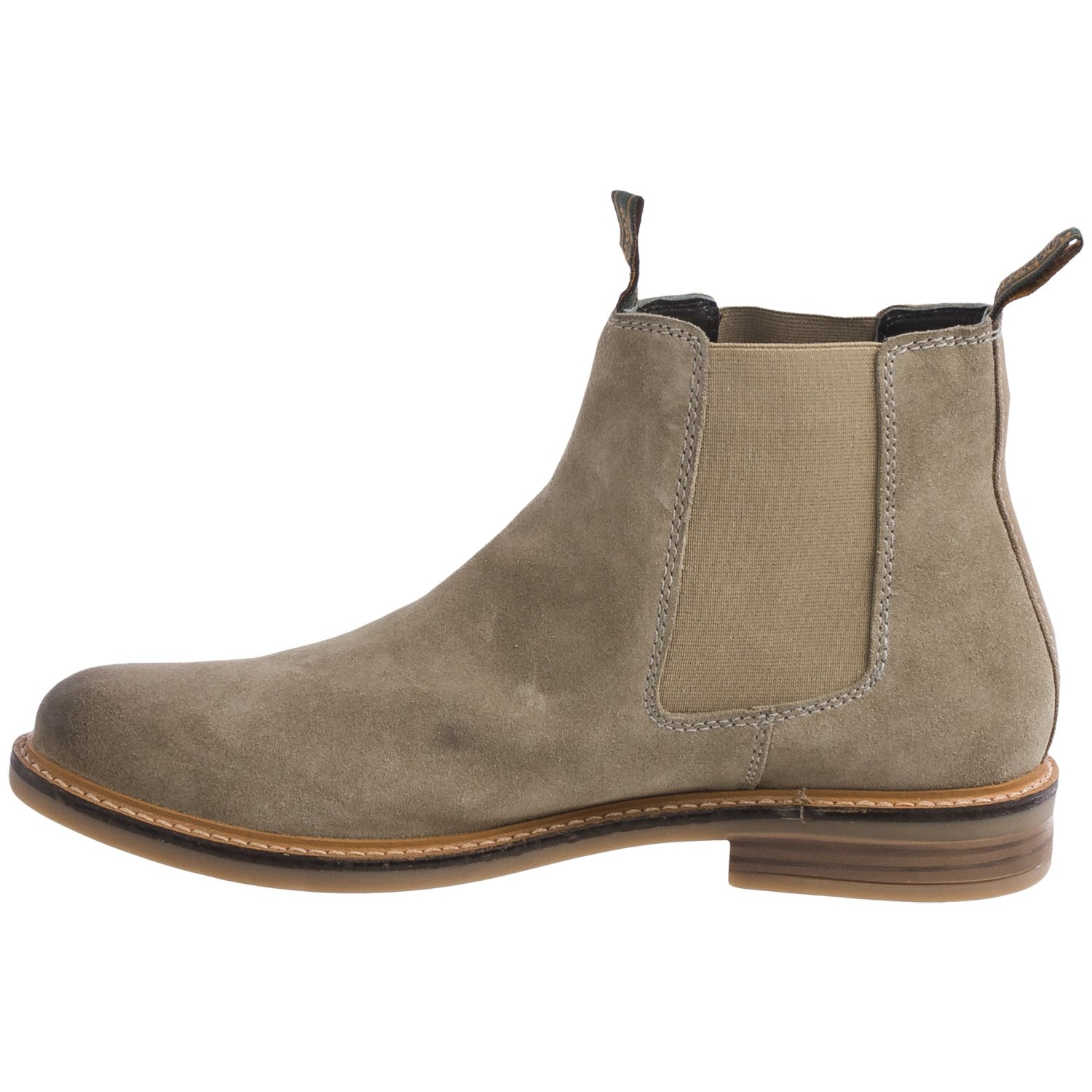 Chelsea Boots For