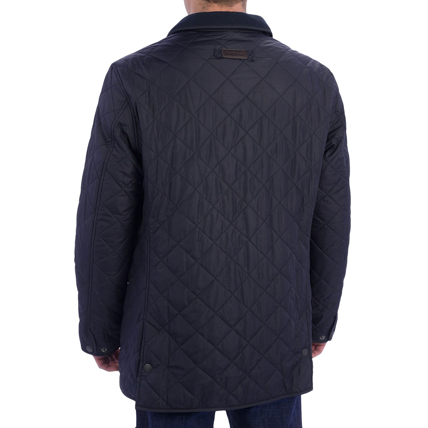 Barbour Hale Quilted Jacket For Men 8944a Save 53