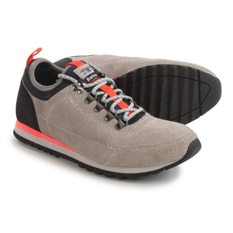 Image of Barbour Highlands Low Sneakers (For Men)