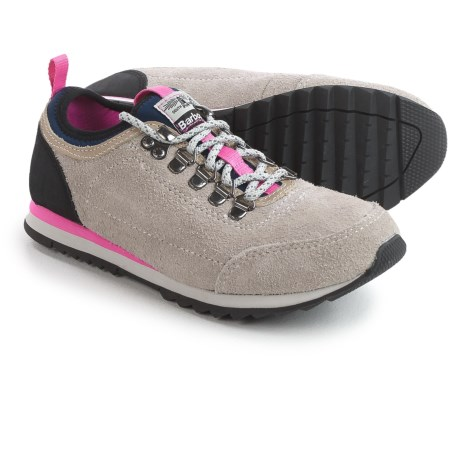 b136b51c875 Barbour Highlands Low Sneakers (For Women) - Save 58%